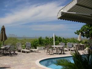 Apartment Rental: Cuckcoo's Nest, 1300 Beach Trail, Apt 4, Indian Rocks Beach