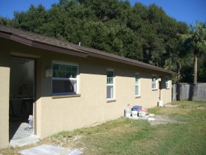 Apartment Rental: 2071 Lantana Ave, Unit A, Clearwater