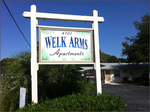 Welk Arms Apartments
